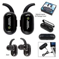 375333153-816 - Sonic Capsule Stereo Wireless Earbuds - thumbnail