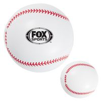 "375413442-816 - 16"" Baseball Beach Ball - thumbnail"
