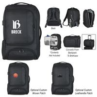 375484737-816 - RFID Computer Backpack And Briefcase - thumbnail