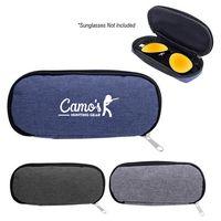 395493880-816 - Zippered Eyeglass/Sunglass Pouch - thumbnail