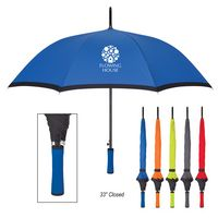 "395805824-816 - 46"" Arc Brighter Days Umbrella - thumbnail"