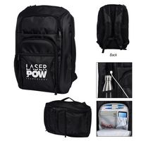 506122097-816 - RFID Laptop Backpack & Briefcase - thumbnail