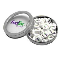 525888205-816 - Candy Window Tin Short Round with Printed Mints - thumbnail