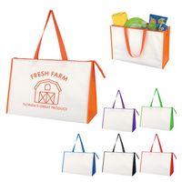 525989780-816 - Expo Laminated Non-Woven Tote Bag - thumbnail