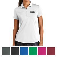 535551476-816 - Nike Ladies Dri-FIT Players Modern Fit Polo - thumbnail