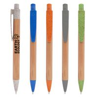 536095580-816 - Bamboo Wheat Writer Pen - thumbnail
