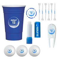 544970811-816 - Party Tournament Golf Kit - thumbnail
