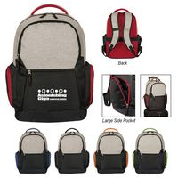545545308-816 - Urban Laptop Backpack - thumbnail