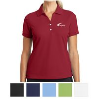 555459149-816 - Nike Ladies' Dri-FIT Classic Polo - thumbnail