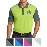 565551481-816 - Nike Dri-FIT Colorblock Icon Modern Fit Polo - thumbnail