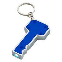 573679164-816 - Key Shape LED Key Chain - thumbnail