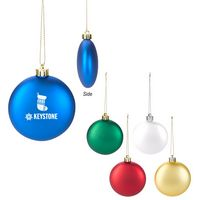 575489988-816 - Round Disk Ornament - thumbnail