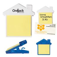 583671218-816 - House Clip With Sticky Notes - thumbnail