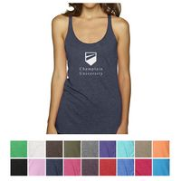 595372107-816 - Next Level™ Ladies' Tri-Blend Racerback Tank - thumbnail