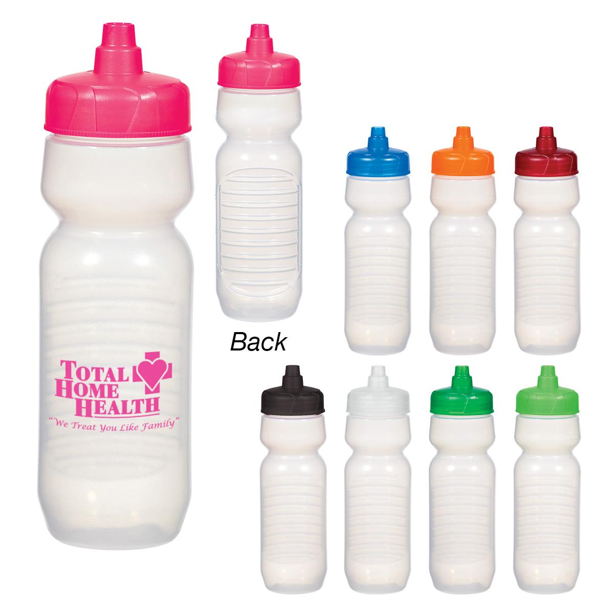 705268928-816 - 26 Oz. Barkley Gripper Bottle - thumbnail