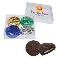 706293073-816 - Chocolate Dipped Sandwich Cookie Gift Set - thumbnail