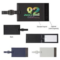 725148272-816 - Executive Luggage Tag - thumbnail