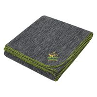 725782179-816 - Color Splash Heathered Blanket - thumbnail