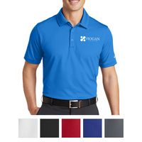 735551479-816 - Nike Dri-FIT Solid Icon Pique Modern Fit Polo - thumbnail