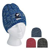 755138189-816 - Knit Beanie Cap - thumbnail