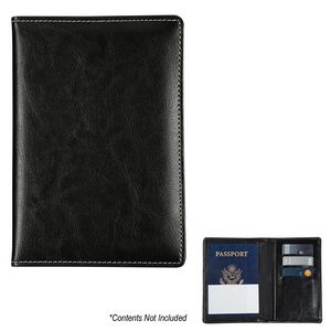 755489941-816 - Executive RFID Passport Wallet - thumbnail