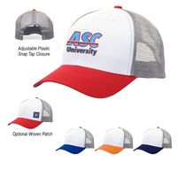 756003141-816 - Changeup Cotton Twill Cap - thumbnail