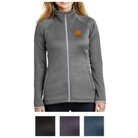 775551553-816 - The North Face® Ladies' Canyon Flats Stretch Fleece Jacket - thumbnail