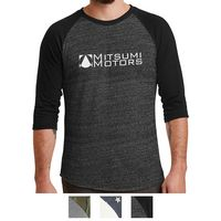 775703315-816 - Alternative® Men's Eco-Jersey™ Baseball T-Shirt - thumbnail