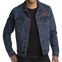 775783510-816 - Port Authority®Denim Jacket - thumbnail