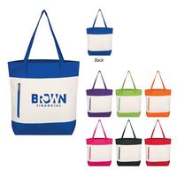 785138199-816 - Living Color Tote Bag - thumbnail