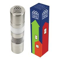 785294326-816 - Salt & Pepper Mill With Custom Box - thumbnail