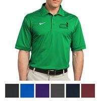 795551499-816 - Nike Dri-FIT Sport Swoosh Pique Polo - thumbnail