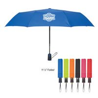 "795805825-816 - 42"" Arc Turbo Automatic Telescopic Umbrella - thumbnail"