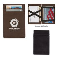 795854137-816 - Harness Folding Wallet - thumbnail