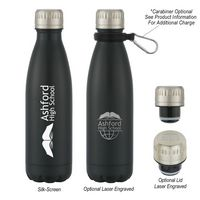 915069708-816 - 16 Oz. Matte Swiggy Bottle - thumbnail