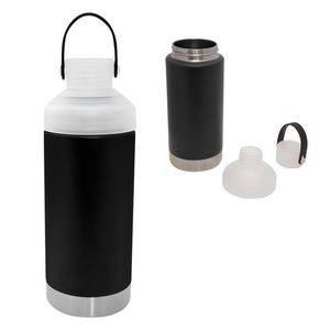 916076632-816 - 18 Oz. Avalon Stainless Steel Bottle - thumbnail