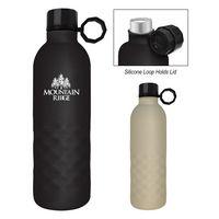 925813550-816 - 17 Oz. Arlington Sandstone Stainless Steel Bottle - thumbnail