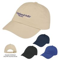 92754407-816 - Brushed Cotton Twill Cap - thumbnail