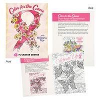 935186964-816 - Color For The Cause Creative Designs For Breast Cancer Awareness Coloring Book - thumbnail