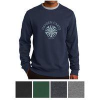 935440092-816 - Sport-Tek® Crewneck Sweatshirt - thumbnail