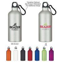 943611532-816 - 20 Oz. Aluminum Tundra Bike Bottle - thumbnail