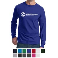 945200185-816 - Fruit of the Loom® HD® Long-Sleeve T-Shirt - thumbnail