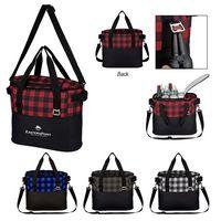 955760104-816 - Northwoods Cooler Bag - thumbnail