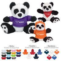 """964009953-816 - 6"""" Big Paw Panda - thumbnail"""