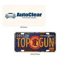 965952734-816 - Aluminum Custom License Plate - thumbnail