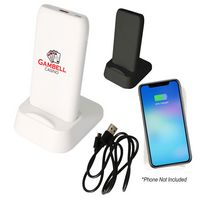 966443378-816 - UL Listed Wireless Charging Dock And Power Bank - thumbnail