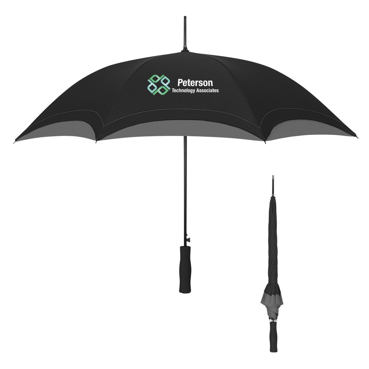 """974235940-816 - 46"""" Arc Umbrella - thumbnail"""