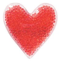 975157536-816 - Heart Shape Gel Beads Hot/Cold Pack - thumbnail