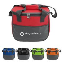 976351778-816 - Tarpaulin Cooler Bag - thumbnail