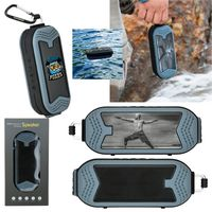 305907864-169 - Basecamp Rapids Waterproof Wireless Speaker - thumbnail